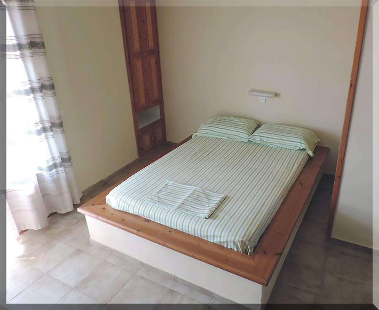 Ενοικιαζόμενα Δωμάτια 3