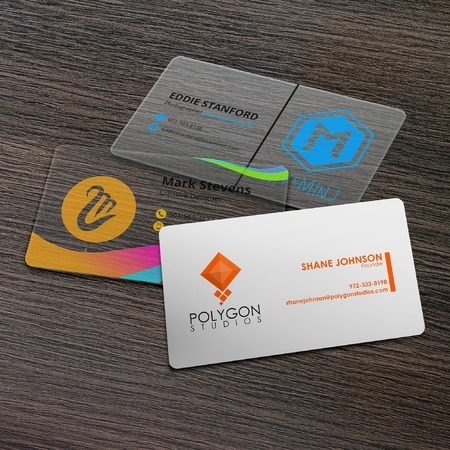 Επαγγελματικές Κάρτες 16