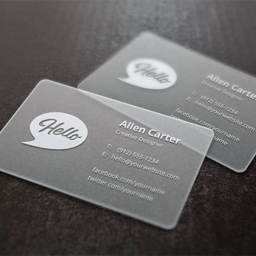 Επαγγελματικές Κάρτες 18