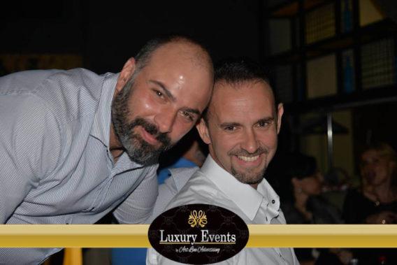 Luxury Event's 'Live The Greek Myth Symposioum' 11