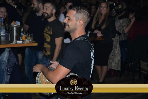 Luxury Event's 'Live The Greek Myth Symposioum' 13