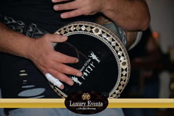 Luxury Event's 'Live The Greek Myth Symposioum' 18
