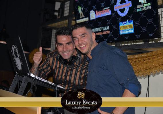 Luxury Event's 'Live The Greek Myth Symposioum' 20