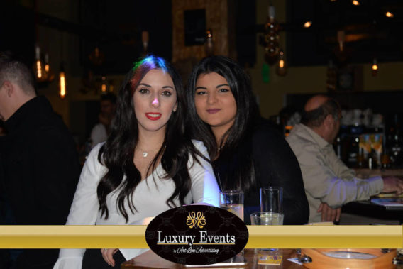 Luxury Event's 'Live The Greek Myth Symposioum' 21