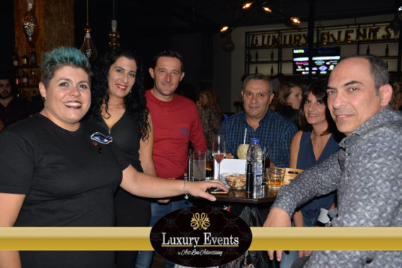 Luxury Event's 'Live The Greek Myth Symposioum' 32