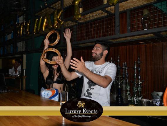 Luxury Event's 'Live The Greek Myth Symposioum' 36