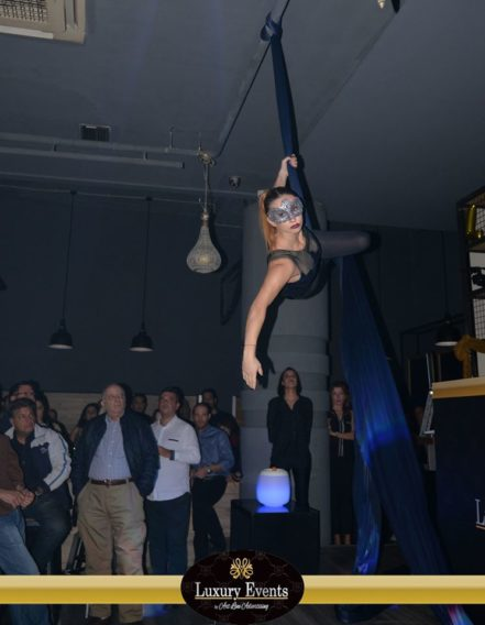 Luxury Event's 'Live The Greek Myth Symposioum' 37