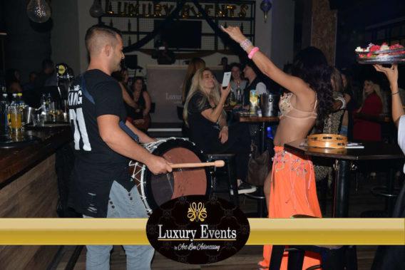 Luxury Event's 'Live The Greek Myth Symposioum' 42