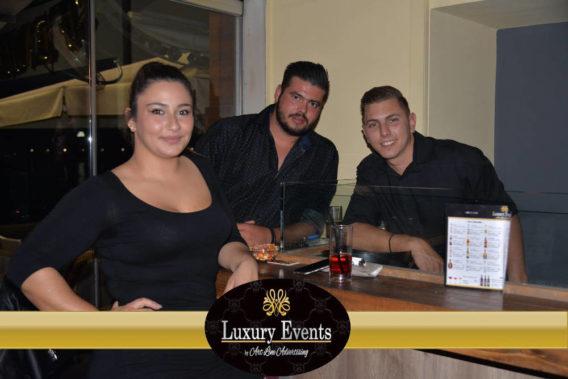 Luxury Event's 'Live The Greek Myth Symposioum' 46