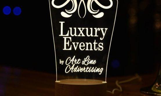 Luxury Event's 'Live The Greek Myth Symposioum' 2