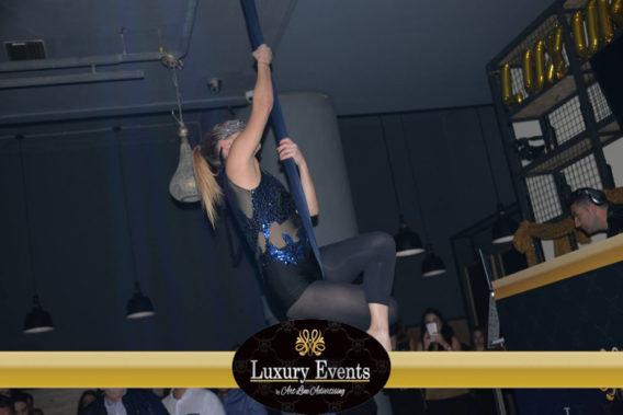 Luxury Event's 'Live The Greek Myth Symposioum' 53