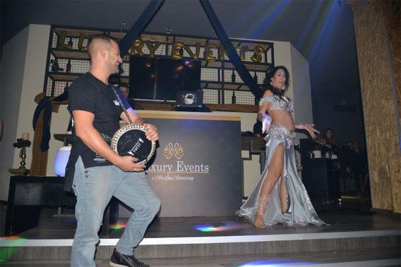 Luxury Event's 'Live The Greek Myth Symposioum' 57