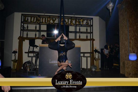 Luxury Event's 'Live The Greek Myth Symposioum' 78