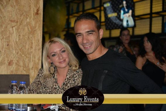 Luxury Event's 'Live The Greek Myth Symposioum' 8