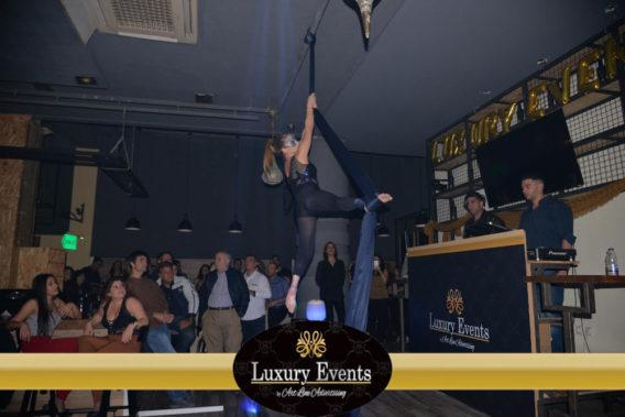 Luxury Event's 'Live The Greek Myth Symposioum' 9